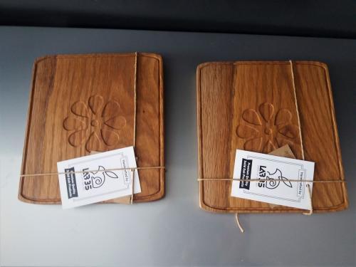 ξυλινοι_δισκοι_δρυς